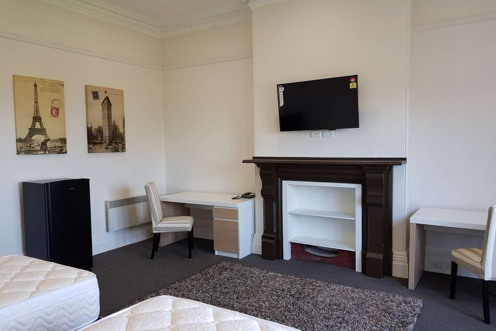 Second view of Homely apartment listing, 55 Maud Street, Geelong VIC 3220