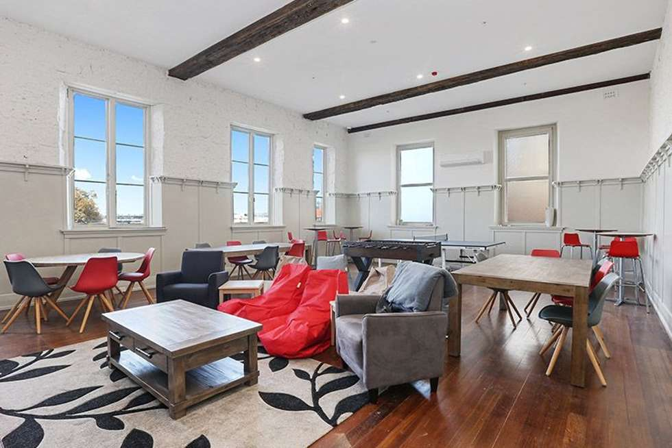 Fourth view of Homely apartment listing, 55 Maud Street, Geelong VIC 3220
