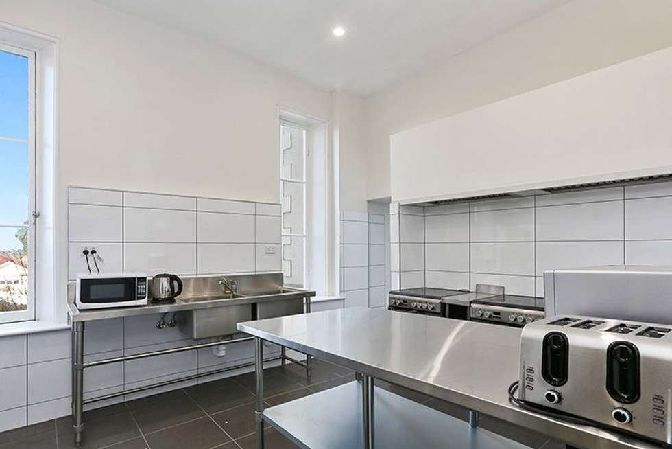 Fifth view of Homely apartment listing, 55 Maud Street, Geelong VIC 3220