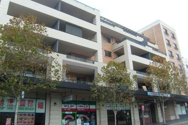 21/45 Rawson Street, Auburn NSW 2144