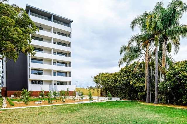 81/3-17 Queen Street, Campbelltown NSW 2560
