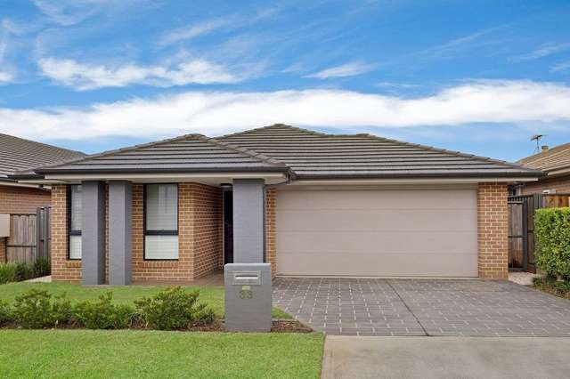 33 Hastings Street, The Ponds NSW 2769