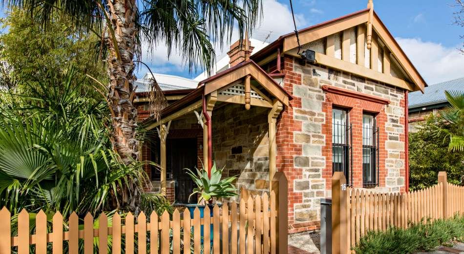 16 Ruthven Avenue, Adelaide SA 5000