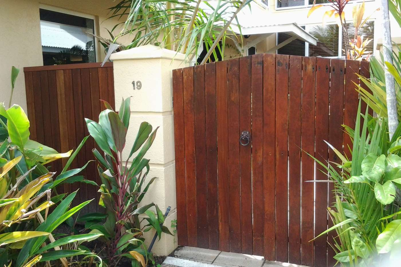 Main view of Homely townhouse listing, 19/24-70 Nautilus Street, Port Douglas QLD 4877