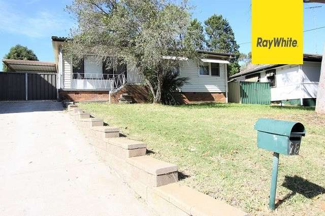 78 Lindesay Street, Campbelltown NSW 2560