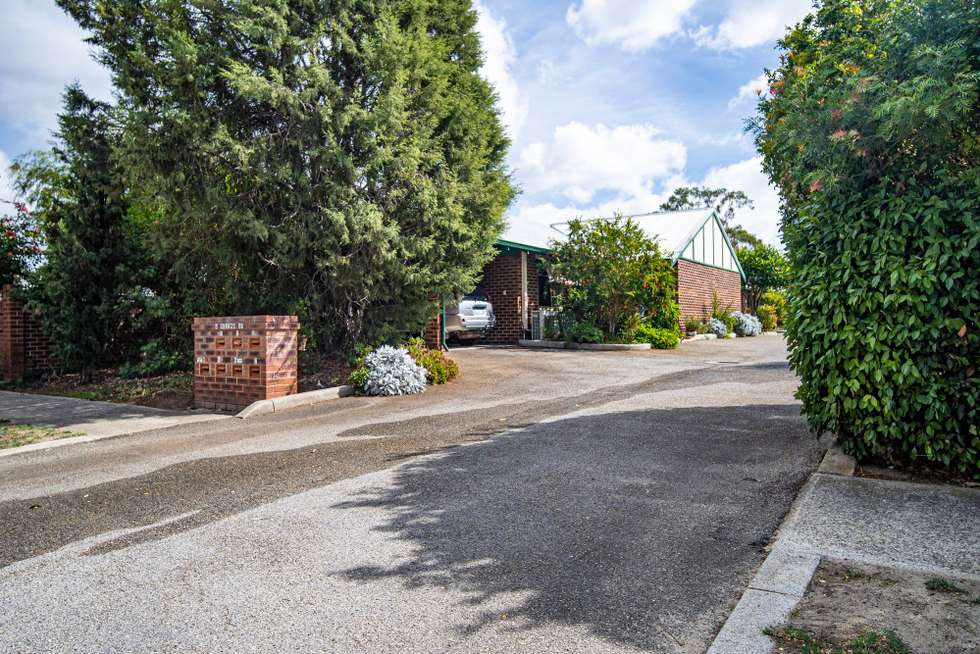 Second view of Homely house listing, 7/6 Helena Street, Guildford WA 6055