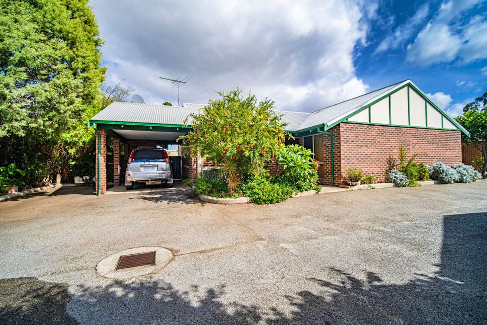 Fifth view of Homely house listing, 7/6 Helena Street, Guildford WA 6055