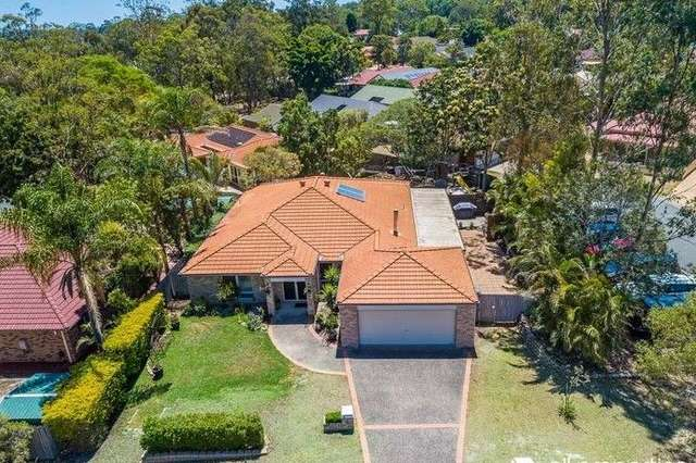 4 Winnecke Close, Forest Lake QLD 4078
