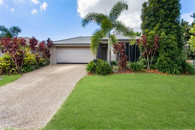 20 Wolfe Street, North Lakes QLD 4509