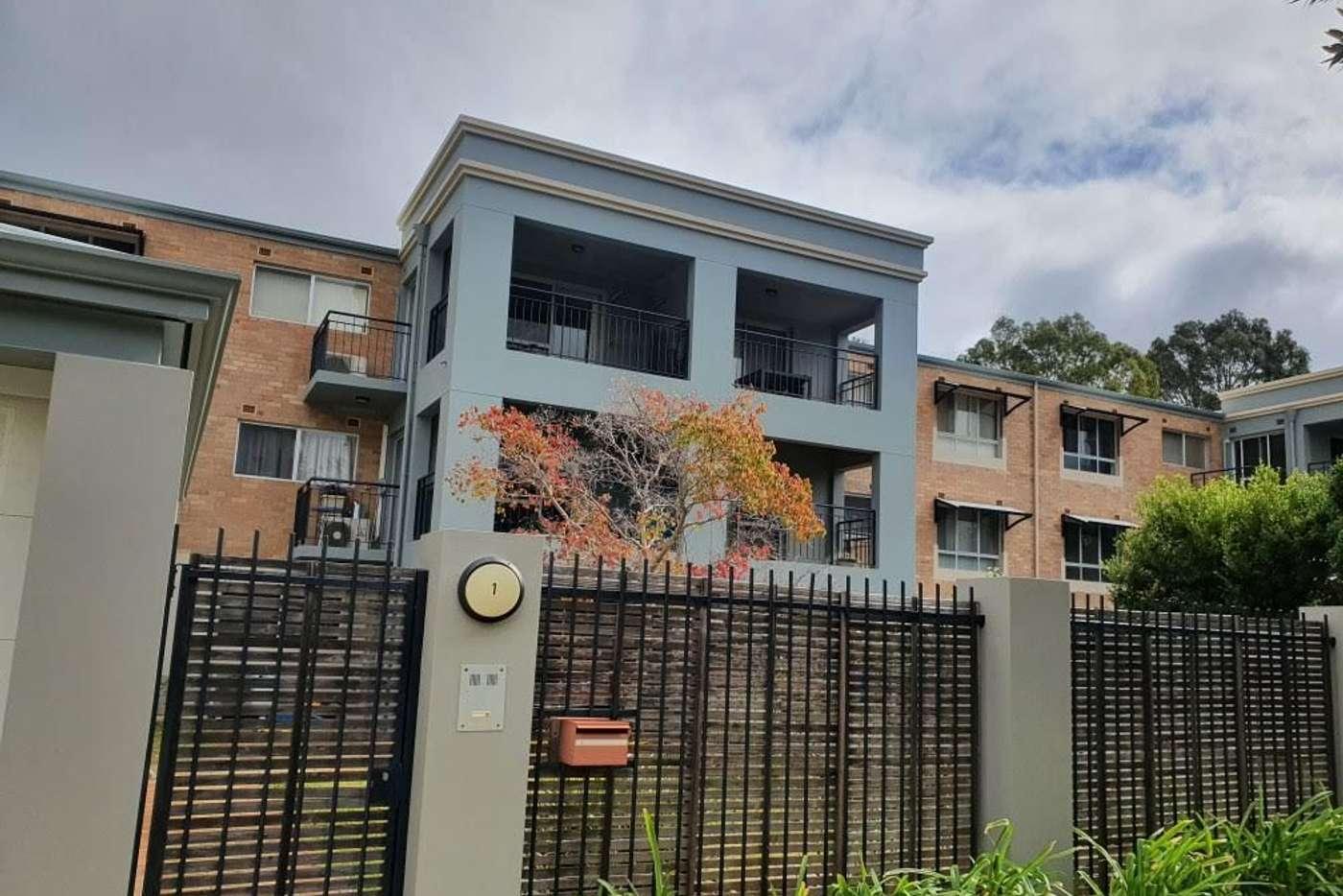 Main view of Homely unit listing, 10/15 Friar John Way, Coolbellup WA 6163