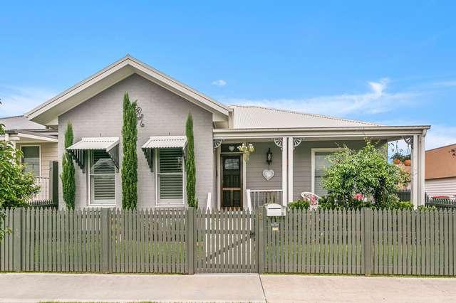 2 Toolijooa Street, Tullimbar NSW 2527