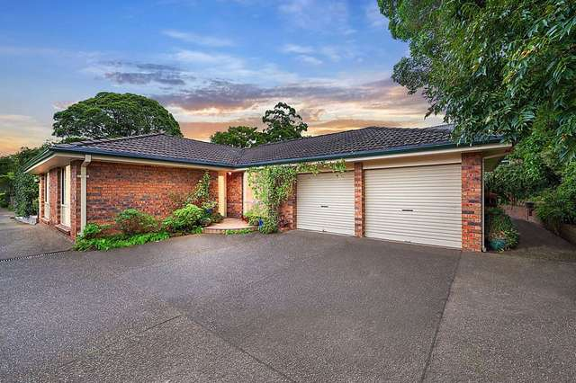 26B College Road South, Riverview NSW 2066