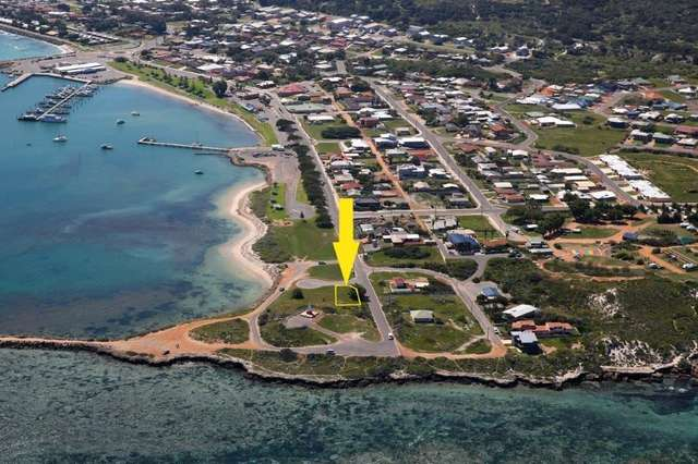 Lot 288 Herbert Street, Port Denison WA 6525