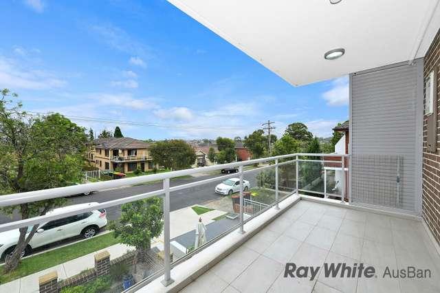 6/39-41. Shadforth Street, Wiley Park NSW 2195