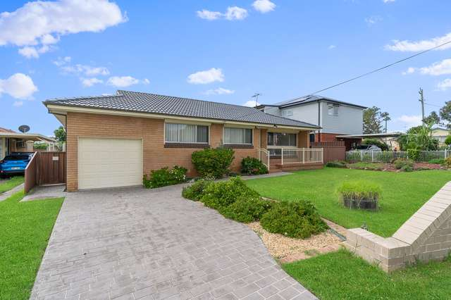 4 Canberra Crescent, Campbelltown NSW 2560