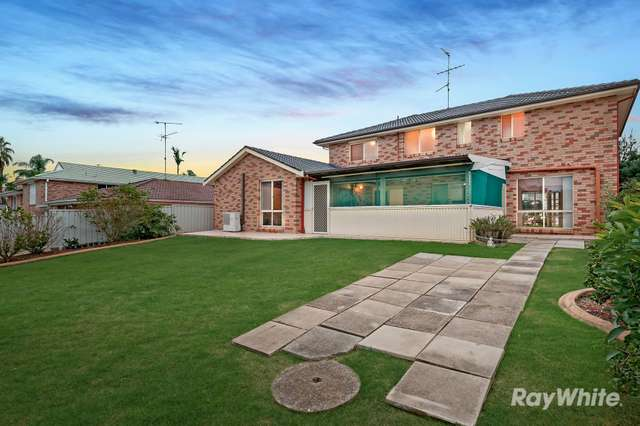 113 Summerfield Avenue, Quakers Hill NSW 2763