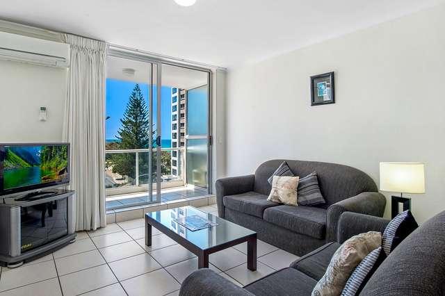 22/4 Clifford Street, Surfers Paradise QLD 4217