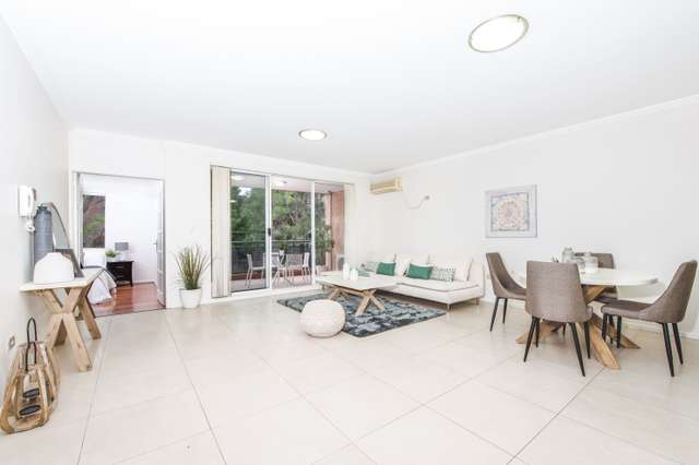 18/8-14 Mercer Street, Castle Hill NSW 2154
