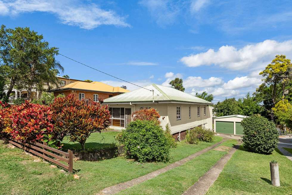 Second view of Homely house listing, 84 Daisy Street, Newmarket QLD 4051