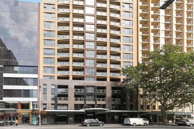 1702/281 Elizabeth Street, Sydney NSW 2000