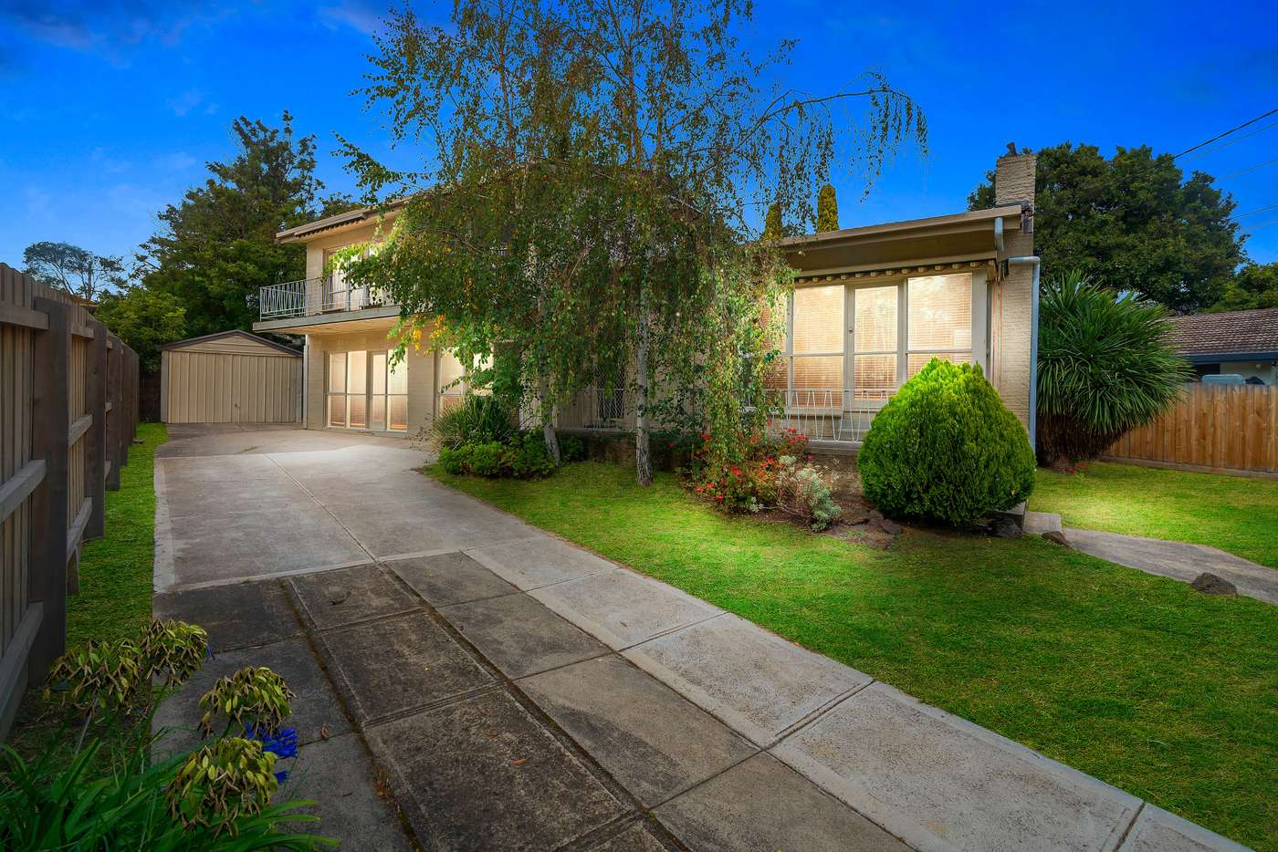 Main view of Homely house listing, 659 Nepean Highway, Frankston South VIC 3199
