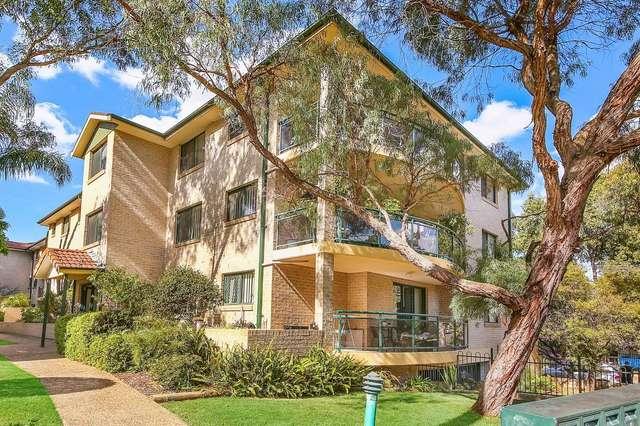 2/19-25 Sir Joseph Banks Street, Bankstown NSW 2200