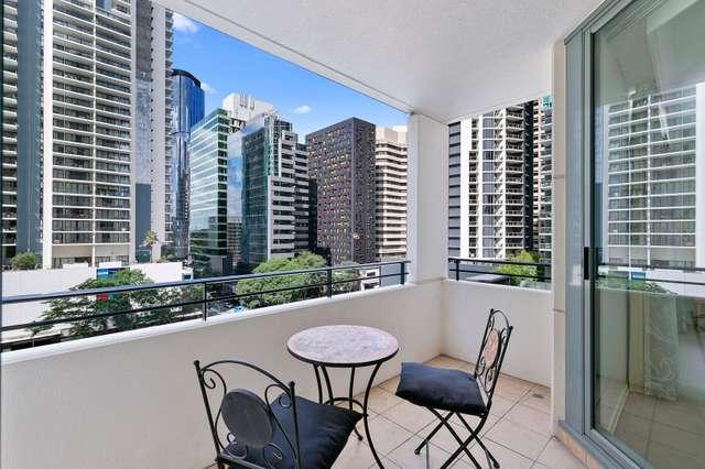 808/95 Charlotte Street, Brisbane City QLD 4000