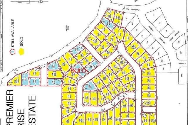 150 (Lot 719) Northshore Drive, Dongara WA 6525