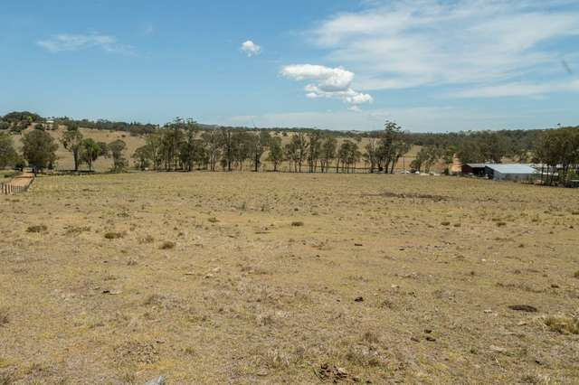 Lot 303 New England Highway, Crows Nest QLD 4355