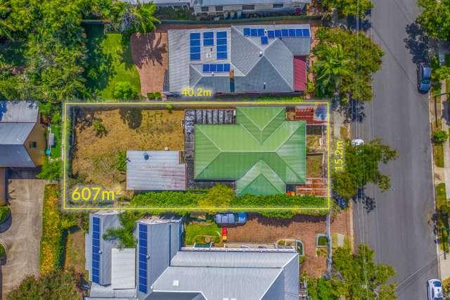 33 Franklin Street, Highgate Hill QLD 4101