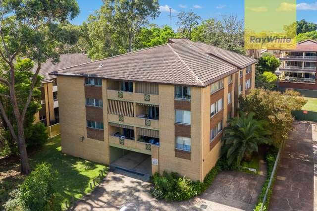 9/16-20 Queens Avenue, Parramatta NSW 2150