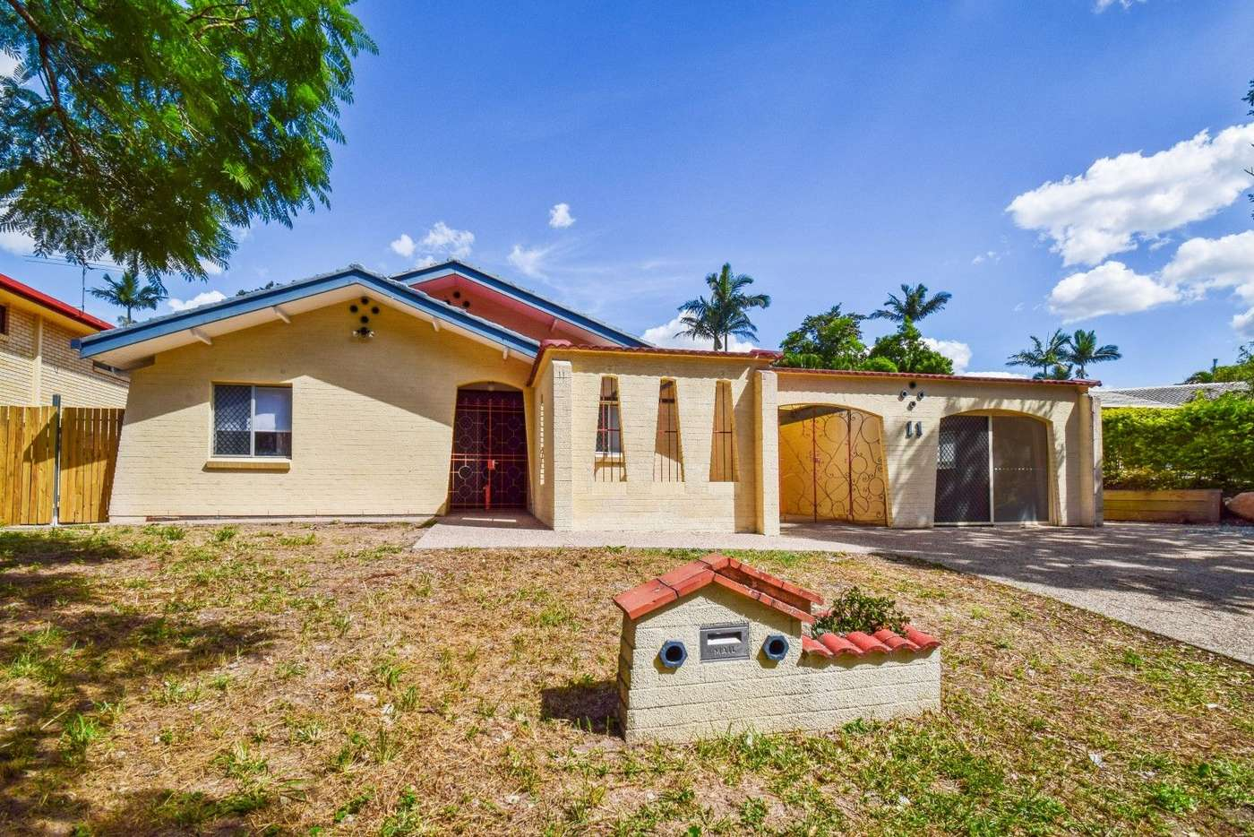 Main view of Homely house listing, 11 Chipala Street, Jindalee QLD 4074