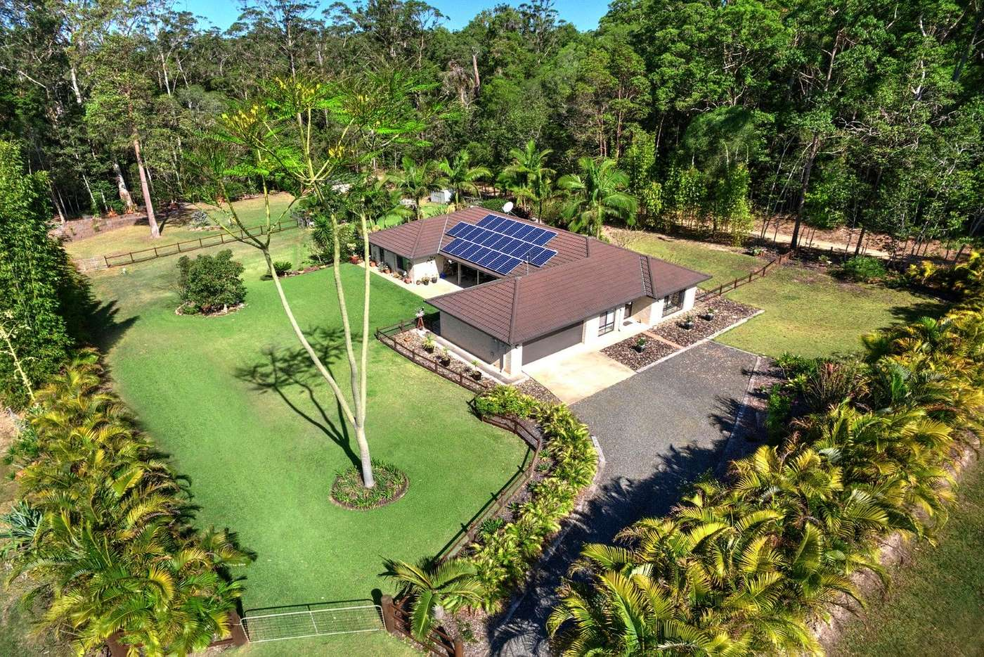 Main view of Homely house listing, 2 Belwood Place, Pomona QLD 4568