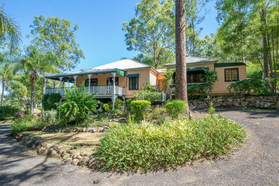 Second view of Homely house listing, 172 Outlook Drive, Esk QLD 4312