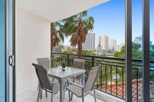 3075 'Chevron Renaissance' 23 Ferny Avenue, Surfers Paradise QLD 4217