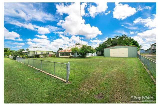40 Peterson Street, West Rockhampton QLD 4700