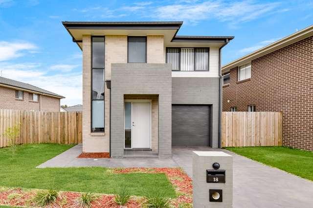 18 Bursill Place, Bardia NSW 2565