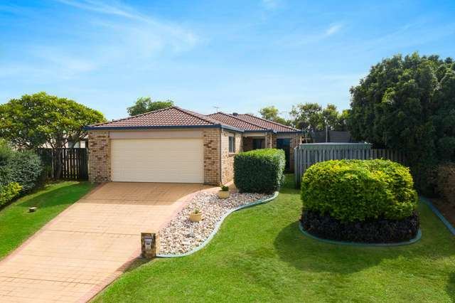 27 Turquoise Crescent, Griffin QLD 4503