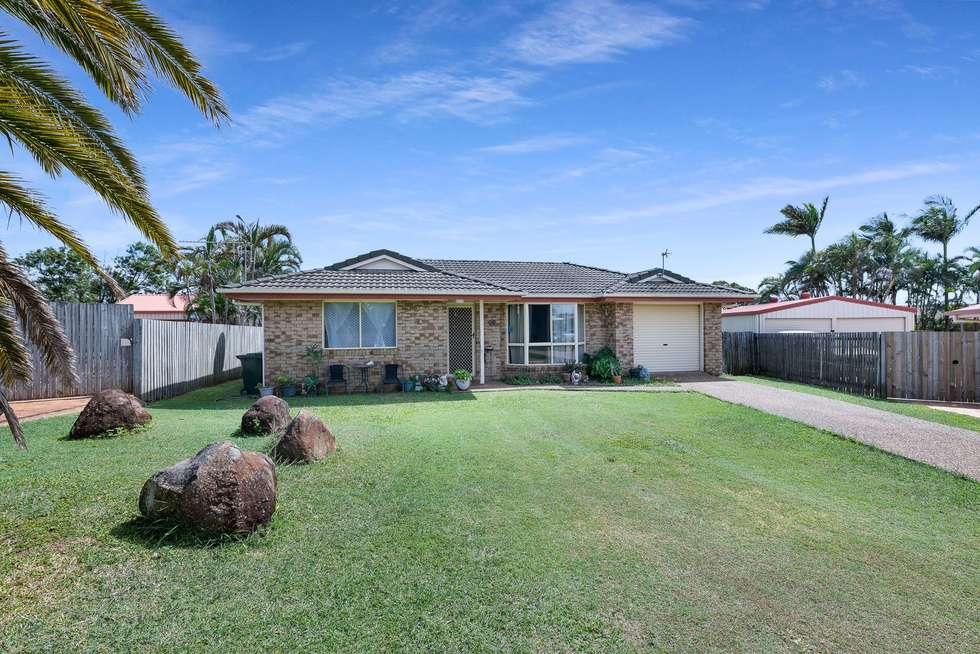 Third view of Homely house listing, 8 Metcalfe Court, Kalkie QLD 4670