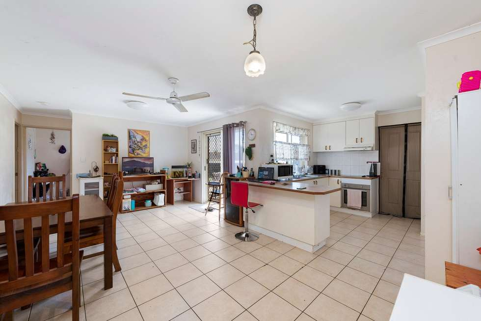 Fifth view of Homely house listing, 8 Metcalfe Court, Kalkie QLD 4670