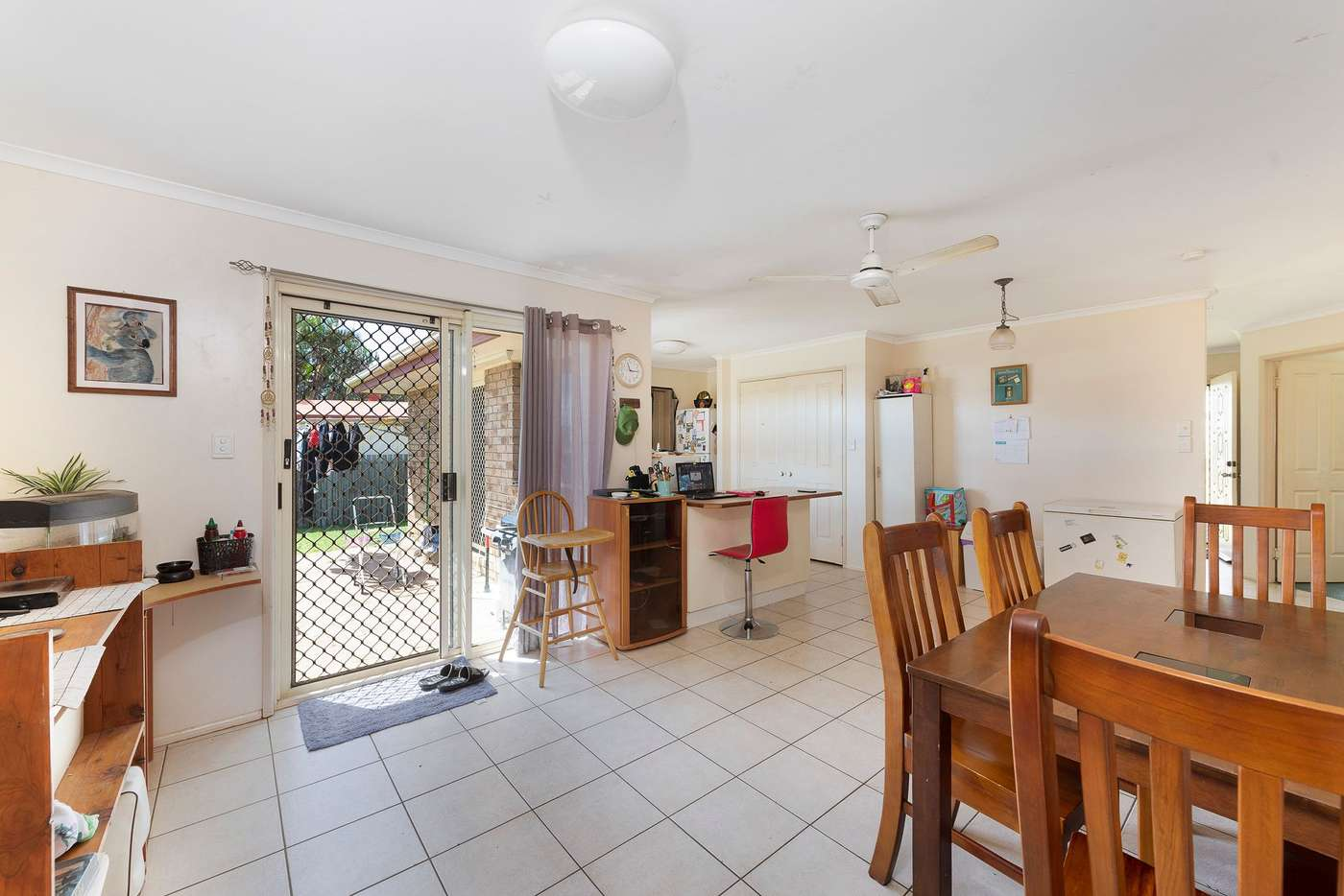 Seventh view of Homely house listing, 8 Metcalfe Court, Kalkie QLD 4670