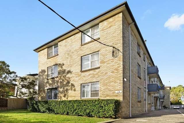 13/48 Carrington Road, Waverley NSW 2024