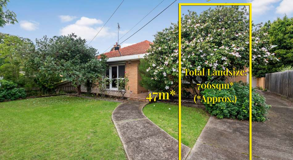 34 Francesco Street, Bentleigh East VIC 3165
