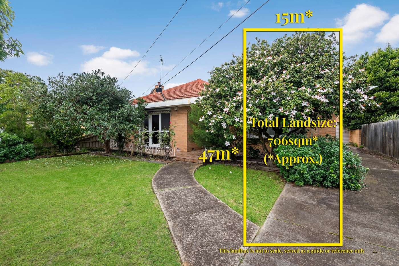 Main view of Homely house listing, 34 Francesco Street, Bentleigh East VIC 3165