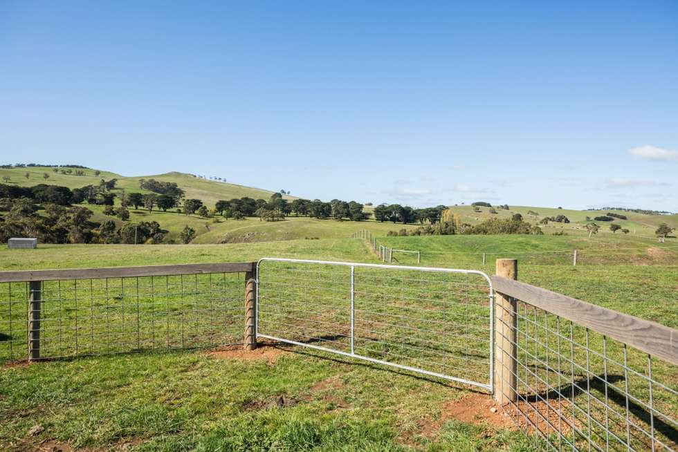 Second view of Homely residentialLand listing, 1/2268 Romsey Road, Romsey VIC 3434