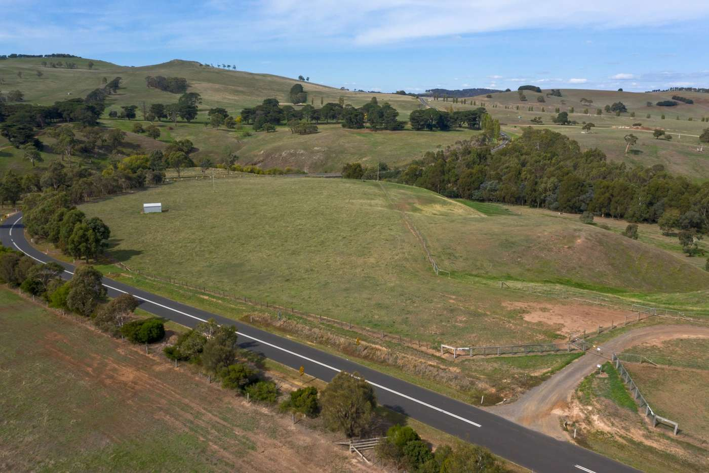 Sixth view of Homely residentialLand listing, 1/2268 Romsey Road, Romsey VIC 3434