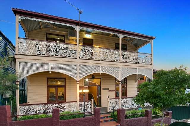 34 Cricket Street, Petrie Terrace QLD 4000