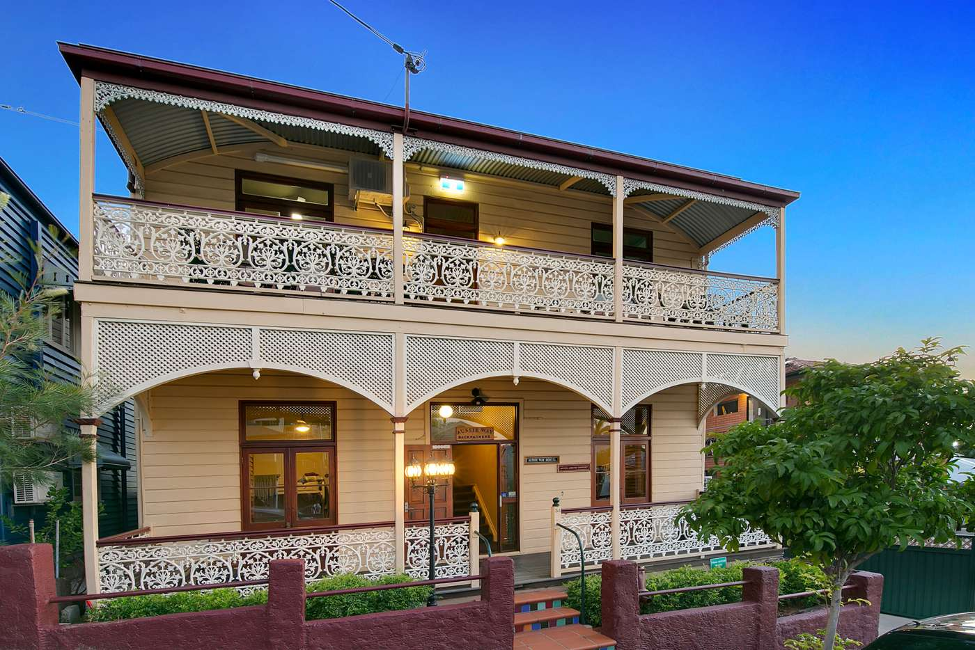 Main view of Homely house listing, 34 Cricket Street, Petrie Terrace QLD 4000