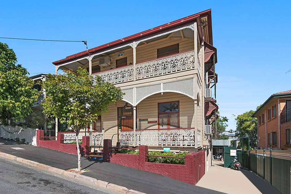 Third view of Homely house listing, 34 Cricket Street, Petrie Terrace QLD 4000