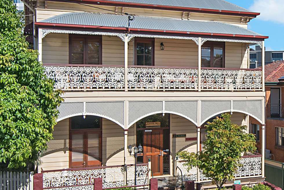 Fourth view of Homely house listing, 34 Cricket Street, Petrie Terrace QLD 4000